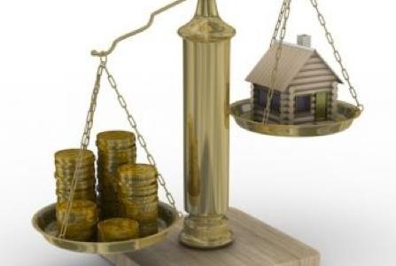 Emprunt immobilier et intéret