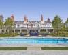 belle maison piscine